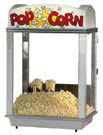 Pop Corn Warmer for hire