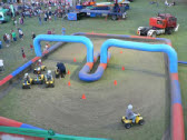 Quad Bikes Amusement Ride