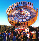 Round Up Major Amusement Rides